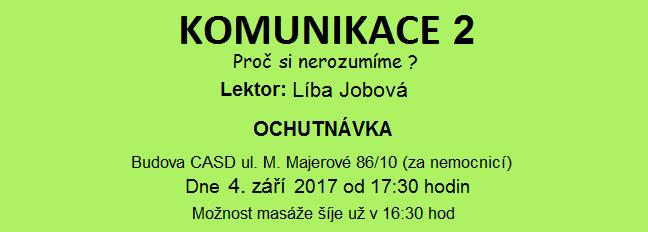 KLUB ZDRAVÍ-KOMUNIKACE2